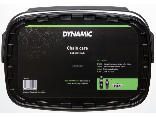 Dynamic Chain Care Package Standard